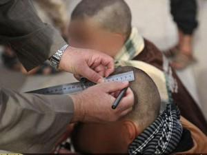 """Thế giới - Chính sách trừng phạt """"lấy máu trả máu"""" của IS"""
