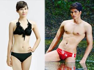 Người mẫu - Hoa hậu - Lộ diện 10 thí sinh Top Model vào thẳng vòng 2