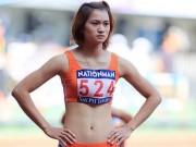 Thể thao - Nguyễn Thị Oanh niềm hy vọng của điền kinh Việt Nam