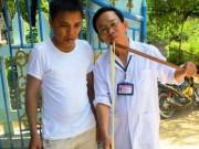 Sức khỏe đời sống - Rùng mình sán dài 12 mét trong ruột người đàn ông