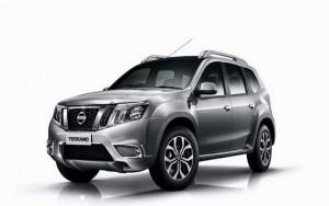 Tư vấn - Nissan tung xe mới Terrano Groove giá 392 triệu đồng
