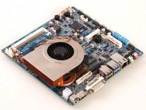 Công nghệ thông tin - Giada giới thiệu bo mạch chủ siêu... nhỏ