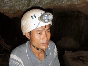 Tin tức Việt Nam - Chuyện đời của người phát hiện hang Sơn Đoòng