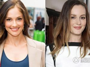 Những cặp sao Hollywood giống nhau như sinh đôi