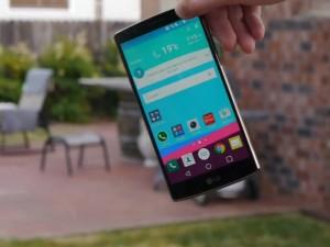 Video: Thử độ bền LG G4 bằng cách thả rơi