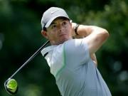 Golf - Golf: McIlroy chơi 1 vòng kinh ngạc, lập kỷ lục