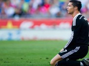 Bóng đá Tây Ban Nha - Hat-trick của Ronaldo không bằng 1 bàn của Messi