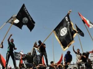 Thế giới - IS tràn vào Ramadi, lính Iraq vứt súng tháo chạy