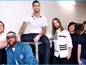 Ca nhạc - MTV - Ca khúc mới của Maroon 5 vừa ra mắt đã gây tranh cãi
