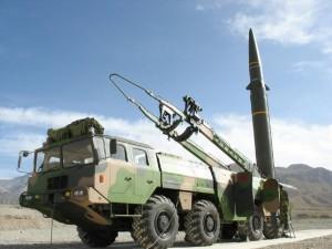 Tin tức trong ngày - Căng thẳng với Mỹ, TQ bất ngờ nâng cấp tên lửa hạt nhân