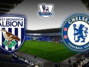 Bóng đá Ngoại hạng Anh - West Brom – Chelsea: Cả nhà cùng vui