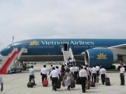 Tin tức trong ngày - Phi công VNA mang lậu vàng lĩnh án ở Hàn Quốc