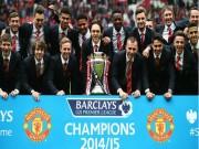 Bóng đá - SAO trẻ mang về chức vô địch cho MU ở giải U21