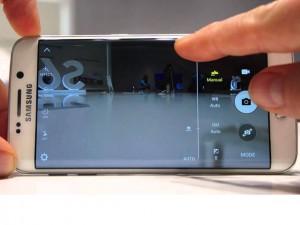 Thời trang Hi-tech - Cách tắt âm thanh phát ra từ camera trên Galaxy S6