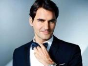 Thể thao - Tin HOT 18/5: Federer lập kỉ lục tiền thưởng