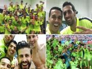 Sự kiện - Bình luận - Barca & Những cái nhất của nhà vua La Liga
