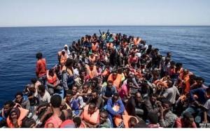 Tin tức trong ngày - Chiến binh IS thay hình đổi dạng để tới châu Âu