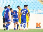 Ngôi sao bóng đá - Công Phượng chấn thương, HLV Miura hốt hoảng