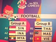 SEA Games 28 - Vé bóng đá SEA Games 28: Đắt gấp bốn lần SEA Games 27?