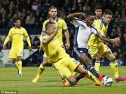 Bóng đá Ngoại hạng Anh - West Brom – Chelsea: Ác mộng ập đến