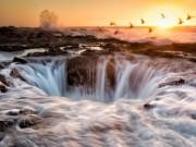 Du lịch - 20 địa danh đẹp mê hồn mà bạn không tin chúng tồn tại