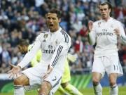 Tin chuyển nhượng - Real đại phẫu: Tương lai không Bale và cả Ronaldo