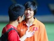 SEA Games 28 - Tuấn Anh chủ động xin chia tay ĐT U23 Việt Nam