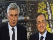 Bóng đá Tây Ban Nha - Real: Lắm tiền, nhiều SAO nhưng ít danh hiệu