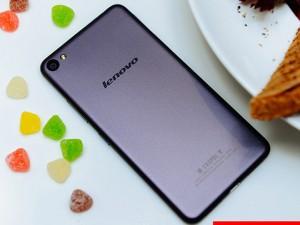 Dế giá rẻ - Lenovo S60 có giá trên 4,4 triệu đồng