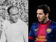 Bóng đá Tây Ban Nha - Messi sắp phá kỷ lục danh hiệu của huyền thoại Real