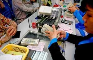 Ngân hàng - Đến cuối năm, tỉ giá có tăng nữa không?