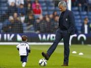 Bóng đá - Chelsea thua thảm: Tại anh, tại ả hay tại ai