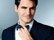 Tin bên lề thể thao - Federer vượt mốc siêu kỷ lục về tiền thưởng