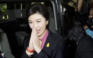 Tin tức trong ngày - Cựu Thủ tướng Thái Lan Yingluck chính thức hầu tòa
