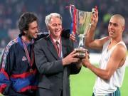 Cup C1 - Champions League - Barca và di sản vĩ đại cách đây 18 năm