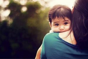 Bạn trẻ - Cuộc sống - Mối nhân duyên với người mẹ đơn thân mạnh mẽ