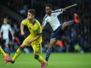 Cú đá hủy diệt Chelsea lọt top 5 bàn đẹp V37 NHA