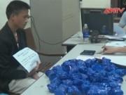 Bản tin 113 - Sơn La: Bắt vụ vận chuyển 78.000 viên ma túy tổng hợp