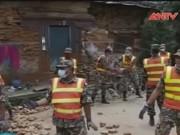 Video An ninh - Động đất ở Nepal: Số người chết chạm ngưỡng kỷ lục