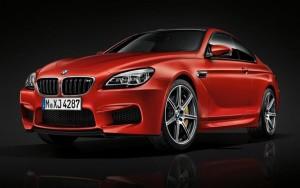 Tư vấn - BMW M6 mới trang bị động cơ mạnh 592 mã lực