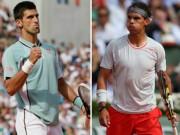 Thể thao - Nadal gặp Djokovic lọt top 10 trận kinh điển nhất Roland Garros