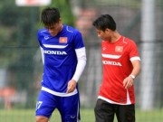 SEA Games 28 - Lo U23 Việt Nam quá tải