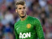 Bóng đá Ngoại hạng Anh - De Gea tới Real chỉ còn là thời gian