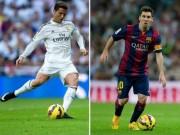 Tennis - Ronaldo giống Nadal còn Messi tựa Federer