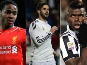 """Bóng đá Ngoại hạng Anh - Hé lộ """"siêu đội hình"""" của Man City mùa tới"""