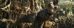 """Hậu trường phim - Hồi hộp xem thế giới khủng long trong """"Công viên kỷ Jura 4"""""""