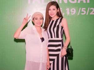 Thời trang - Á hậu Tú Anh làm đại sứ Sea Games 28