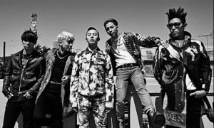 """Ca nhạc - MTV - Big Bang tung MV solo của từng thành viên khiến fan """"phát sốt"""""""