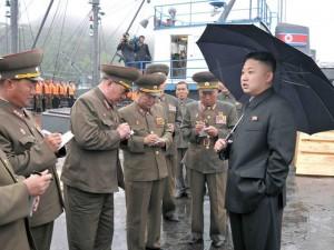Thế giới - Nhậm chức 3 tháng, đại sứ TQ chưa được gặp Kim Jong-un