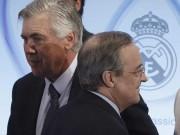 Bóng đá - Quan hệ Ancelotti – Perez đổ vỡ, Carletto sắp về Milan